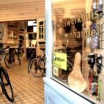 De beste fietsenwinkel